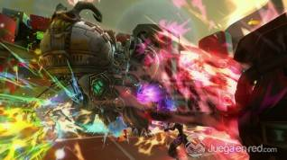 Wildstar review JeR5
