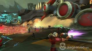 Wildstar review JeR7