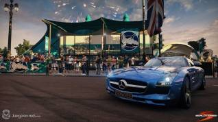 World of Speed screenshots (3)