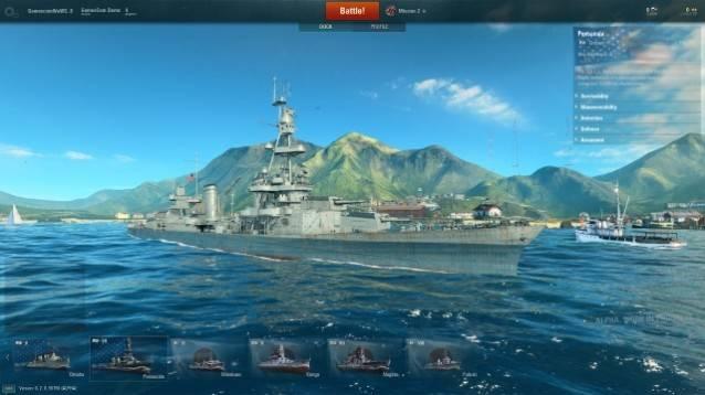 World of Warships - Image 1
