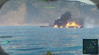 World of Warships screenshots  (1)