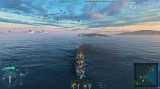World of Warships screenshots  (2)