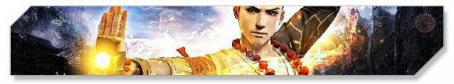 Age of Wushu - news