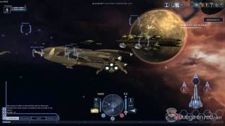 Battlestar Galactica Online screenshot 4