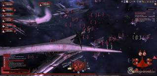 Battlestar Galactica Online screenshot 6
