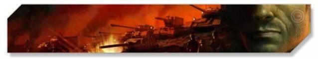 Blitzkrieg 3 - news