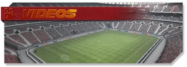 EA Sports FIFA World - Videos - ES