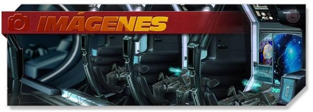 Entropia Universe - logo - Screenshots - ES