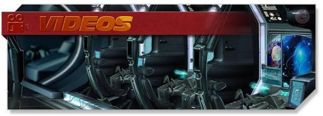 Entropia Universe - logo - Videos - ES