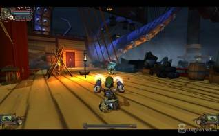 Guns and Robots screenshot (2)