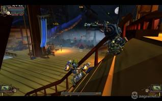Guns and Robots screenshot (3)