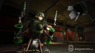 Guns and Robots screenshot (8)