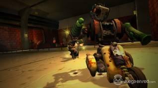 Guns and Robots screenshot (9)