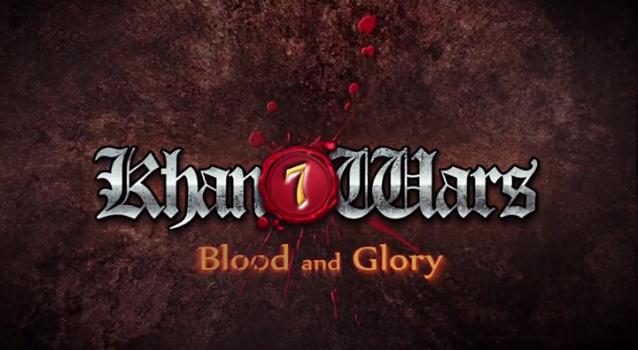 KhanWars7.Logo