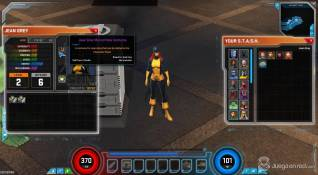 Marvel Heroes screenshot (11)