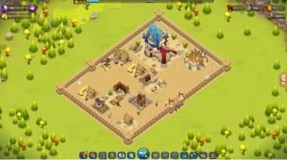 Shadow Kings Dark Ages screenshots 1