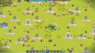 Shadow Kings Dark Ages screenshots 2