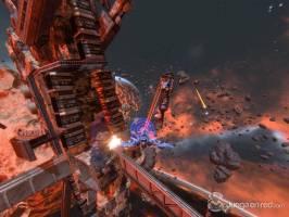 Star Conflict screenshot 3
