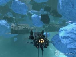 Star Conflict screenshot 8