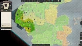 Thirty Kingdoms screenshots 3