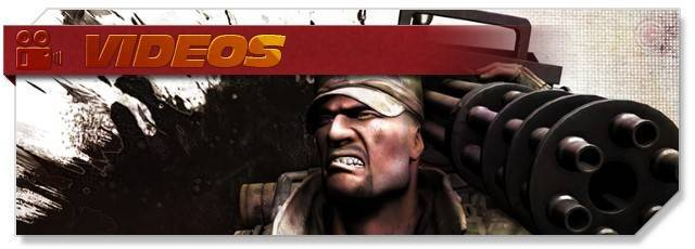 War Rock - Videos - ES