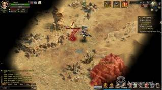 Wartune screenshot 13