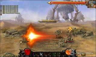 Wartune screenshot 7