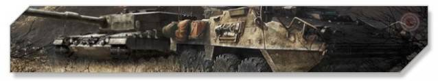 Armored Warfare - news
