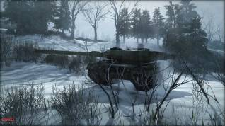 Armored warfare interview GS2