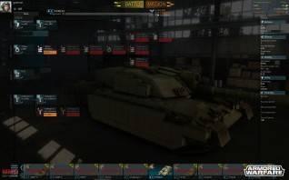 Armored warfare interview GS3