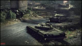 Armored warfare interview GS4