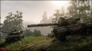 Armored warfare interview GS6