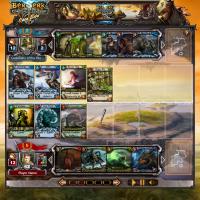 Berserk TC screenshot 4