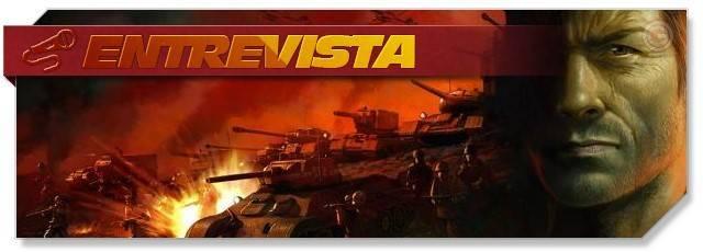 Blitzkrieg 3 - Interview - ES