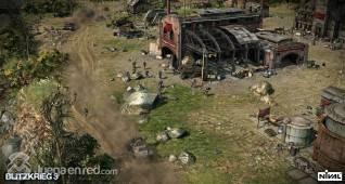 Blitzkrieg 3 interview JER2