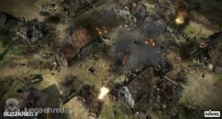 Blitzkrieg 3 interview JER3