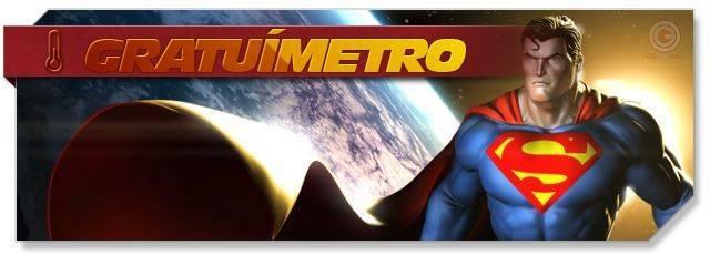 DC Universe Online - F2Pmeter - ES
