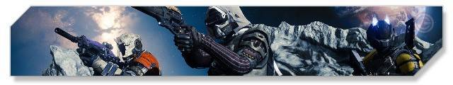 Destiny - news