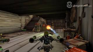 Guns and Robots screenshot (12)