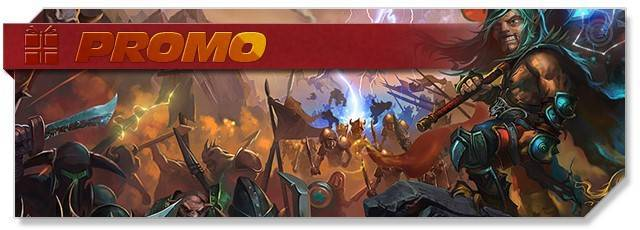 Hero Commander - Giveaway - ES