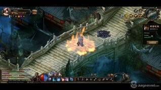 Monkey King Online screenshot (5)