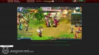 Mundo de dragones review JeR1