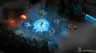 Shards of War screenshot 11