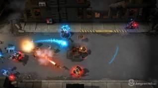 Shards of War screenshot 7