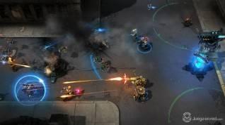 Shards of War screenshot 9