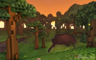 Trove screenshot 3