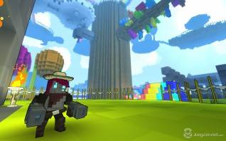 Trove screenshot 6