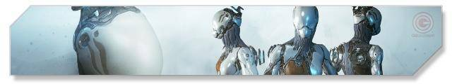 Warframe - news