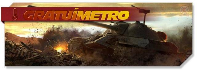 Gratuímetro: ¿Es World of Tanks realmente free-to-play?