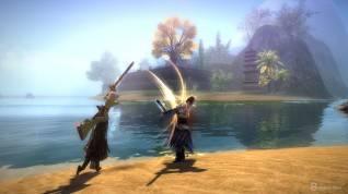 Age of Wulin screenshot (1)